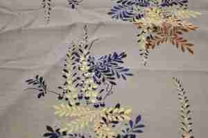 silk wisteria