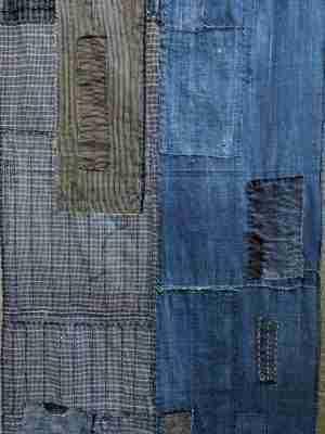 Specialty Asian Textiles